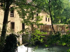 Hotel photo: La Residence du Moulin