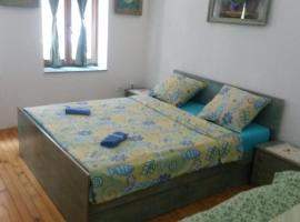 Hotel Photo: Guesthouse Hurma