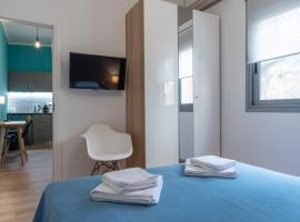 A picture of the hotel: Cozy Apartment in the Heart of Athens