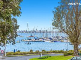 Hotel Photo: Melbourne Holiday Apartments Williamstown