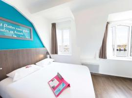 Hotel Photo: ibis Styles Saint Malo Centre Historique