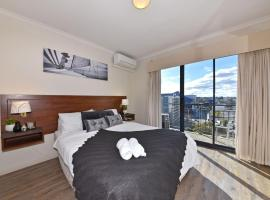 Hotel photo: Inner Perth CBD 1X1 Apartment: 605451