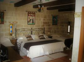 Hotel Photo: Casa Rural Medieval Torre Fuerte S.XIII