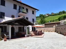 Hotel photo: B&B La Dolce Vita