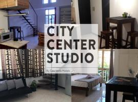 A picture of the hotel: City Center Studio
