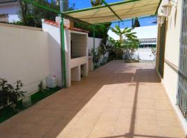Hotel photo: Holiday home Calle Robles Ortega