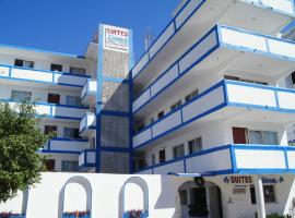 Hotel Photo: Hotel Suites Diana
