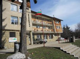 Hotel near Vratsa: Ledenika Lodge