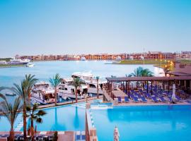 Marina Lodge at Port Ghalib Port Ghalib Egypte