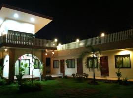 Charming Home Resort Suan Phung Thailand