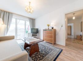 Apartment Ricklingen (5391)