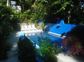 Hotel Photo: Hotel Mandarina