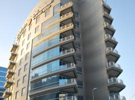 Al Deyafa Hotel Apartments Dubai United Arab Emirates
