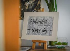 Hotel fotografie: Apartment Happy Day