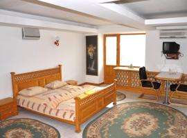 Hotel Photo: Apartments Sreda Obitaniya
