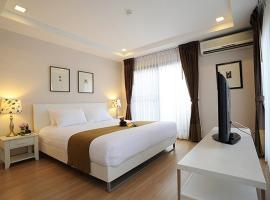 Baan K Managed By Bliston Bangkok Thailand