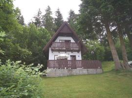 Hotel photo: Holiday home Kovarov/Lipno-Stausee 1942