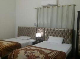 Gambaran Hotel: Data guest house