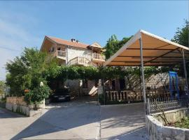 A picture of the hotel: Lux apartman Nenadovic