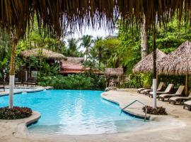 Hotel photo: Banana Beach Bungalows