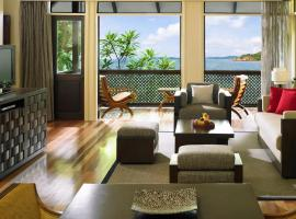 Hotel Photo: Vivanta by Taj- Rebak Island, Langkawi