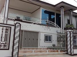 A picture of the hotel: Modern Luxury Villa in Vientiane Capital