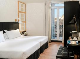 Boutique Hotel H10 Catalunya Plaza Barcelona Spain