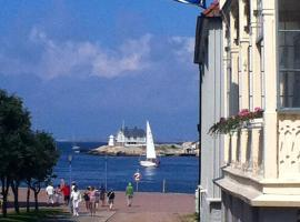 Hotel near Marstrand: Nautic Hotell