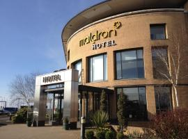 Hotel photo: Maldron Hotel Belfast