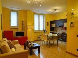 Hotel photo: Duomo Apartment