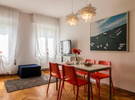 A picture of the hotel: Pio X Square Cosy Renewed In Center Of Treviso