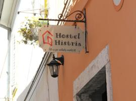 Hotel photo: Hostel Histria Koper
