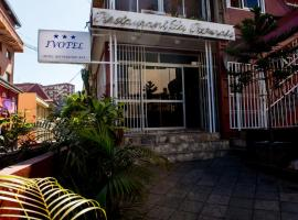 A picture of the hotel: Ivotel