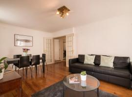Hotel photo: Elegant Spacious Apartment in the Heart of Lisbon