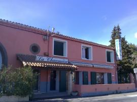 Hotel Photo: La Chaumiere