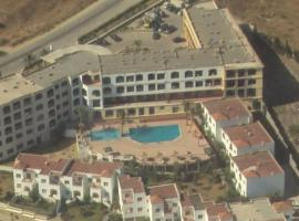 Hotel photo: Club Tarifa