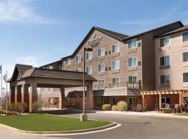 Hotel Photo: Country Inn & Suites by Radisson, Indianapolis Airport South, IN