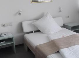 Businesshotel & Appartements Stuttgart-Vaihingen