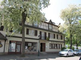 Hotel photo: Hotel Weisses Kreuz