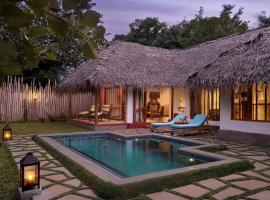 Hotel Photo: Evolve Back Kabini