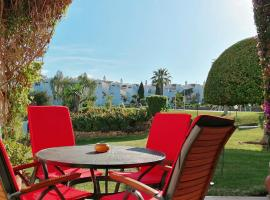 Hotel Photo: Calahonda Luxury Gardens