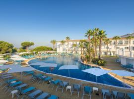 Hotel Photo: SENTIDO Garden Playanatural - Adults Only