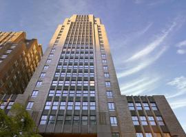A picture of the hotel: Global Luxury Suites at Rittenhouse Square