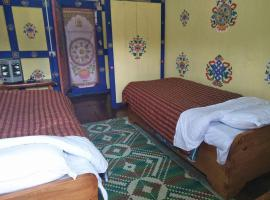 Hotel photo: Pemba farmhouse (deki gatsheling)