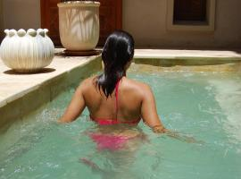 Hotel Photo: Riad Flam & Spa
