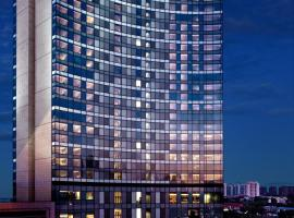 A picture of the hotel: East Beijing