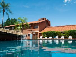 Hotel Photo: Marcopolo Suites Iguazu
