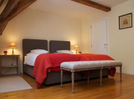 Hotel Photo: B&B Dappersfield