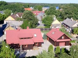 Hotel photo: Rooms in Central Trakai
