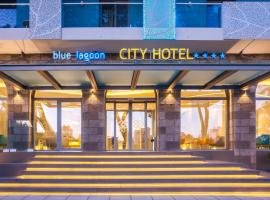 Hotel Photo: Blue Lagoon City Hotel